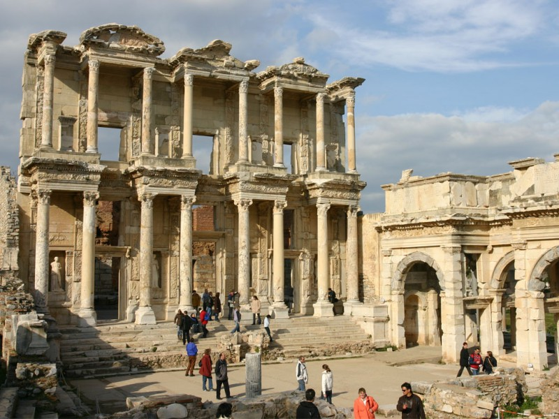 Ephesus Full Day
